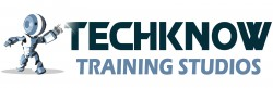 TechKnowTraining Logo